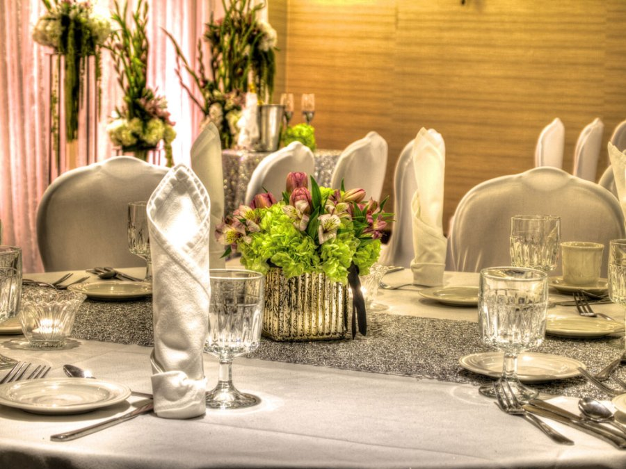 Catered Wedding Rentals in Reno