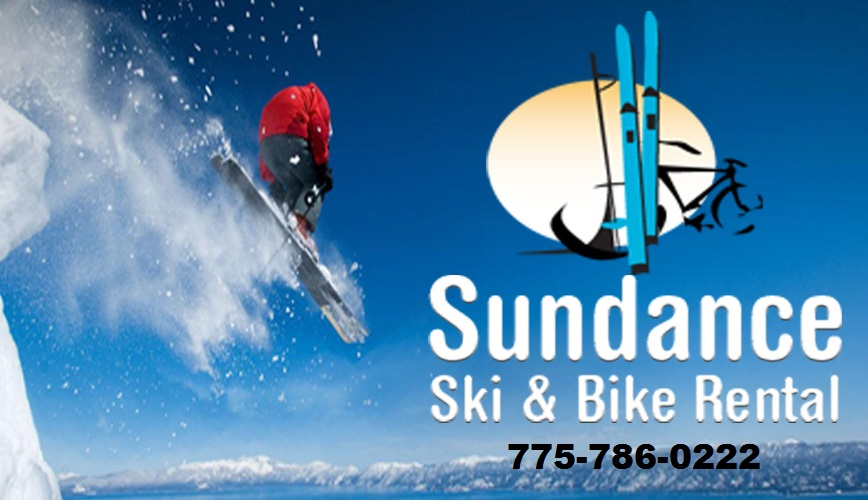 Sundance Ski and Bike Rental - Things to do in Reno NV