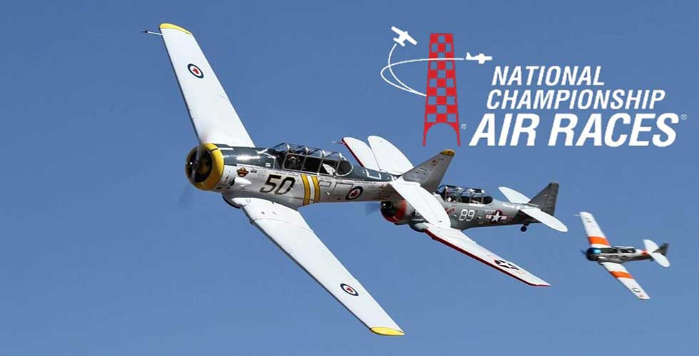 Reno Air Races - National Championship NV