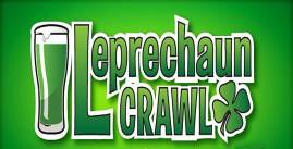 5th Annual Leprechaun Crawl - Things to do in Reno NV on St Patricks Day