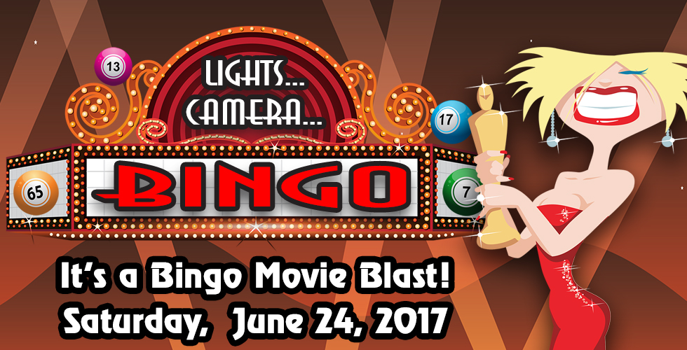 WEB Bingo Movie Blast - Promotions & Casinos in Reno NV