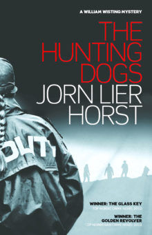 The Hunting Dogs by Jorn Lier Horst