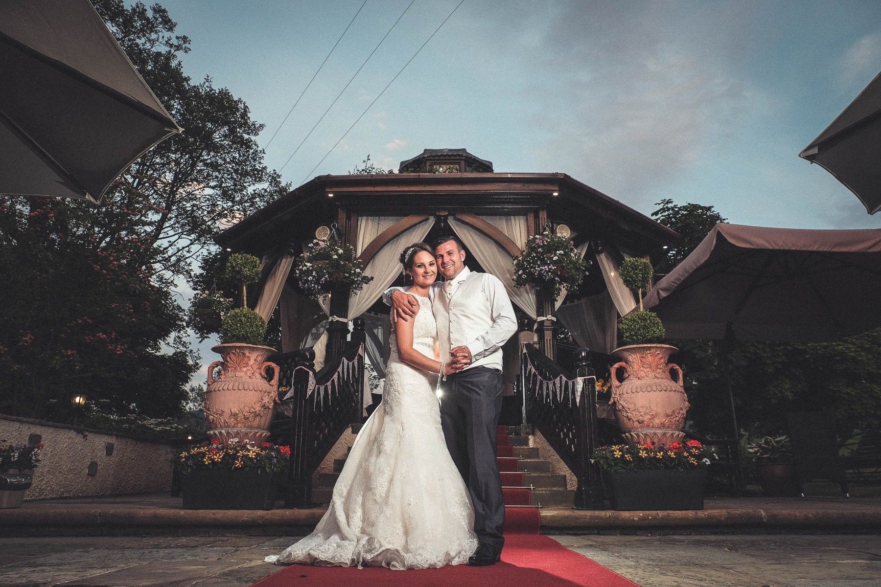 Gibbon Bridge Wedding Video