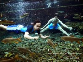 Mata air di batang tabik (http://images.detik.com)