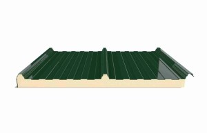 Sandwich Panel for Farms