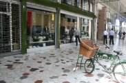 Ravizza shop Milano Sandwichbikes