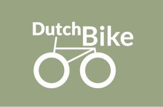 Dutch Bike logo 2