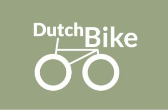Dutch Bike logo 2