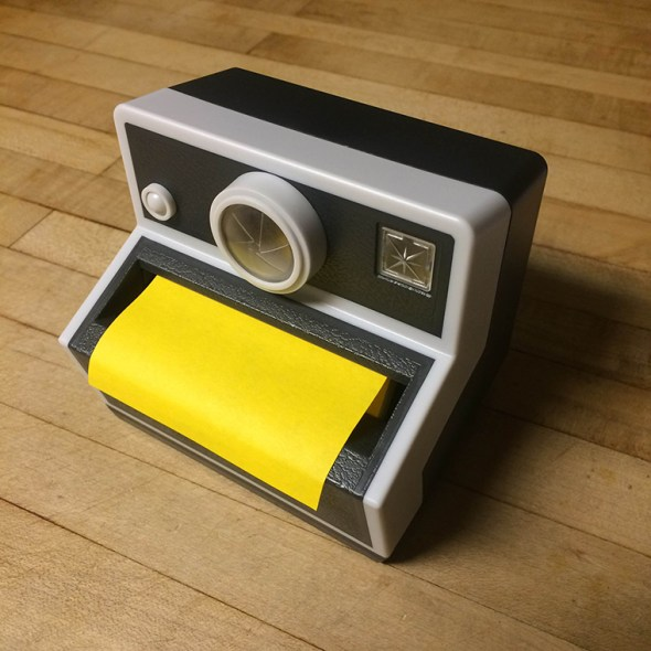 Post-it Dispenser