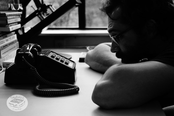 """""""Call Me"""""""