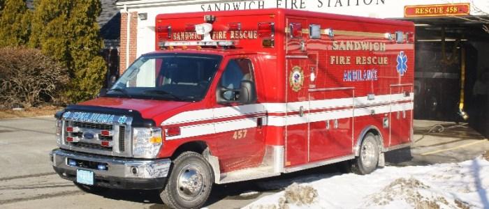 Ambulance 457