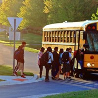 Bus Route Revisions #1