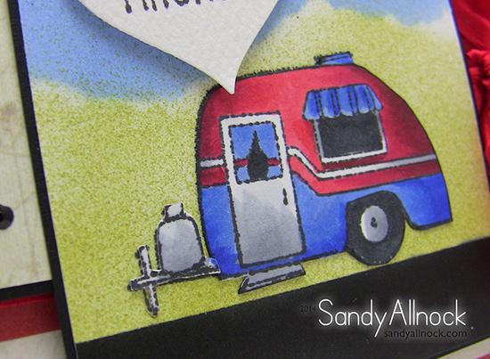 Sandy Allnock AI Hop hitched2