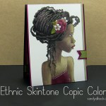Gimme some skin! #copicskin colormatching