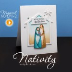 Magical Monday: Nativity