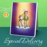 Magical Monday 4: Special Delivery
