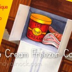 Magical Monday (ish): Ice Cream Freezer Card