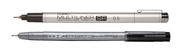 multiliners