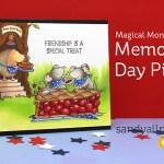 Magical Monday: Memorial Day Picnic, Inky Antics