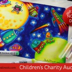 Out of this World: Red Nose Day Auction Fundraiser
