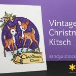 Vintage Christmas Kitsch