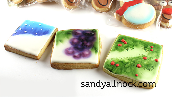 sandy-allnock-frosting-cookies-airbrush