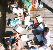 lessons outdoors