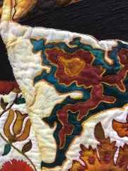 Silk Road Sampler Closeup