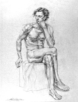 Image result for drawing of a man