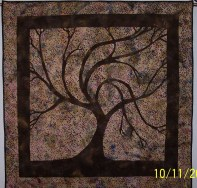 CBF tree