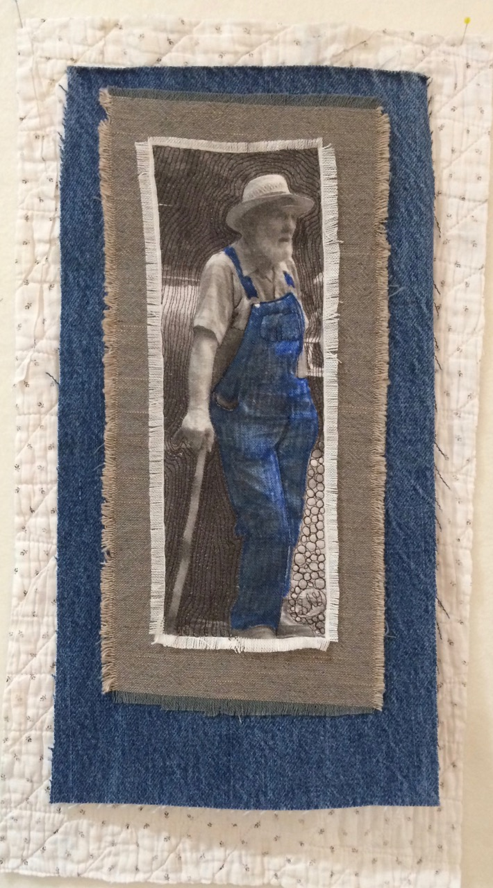 My Daddy Wore Overalls