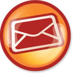 email campaign button