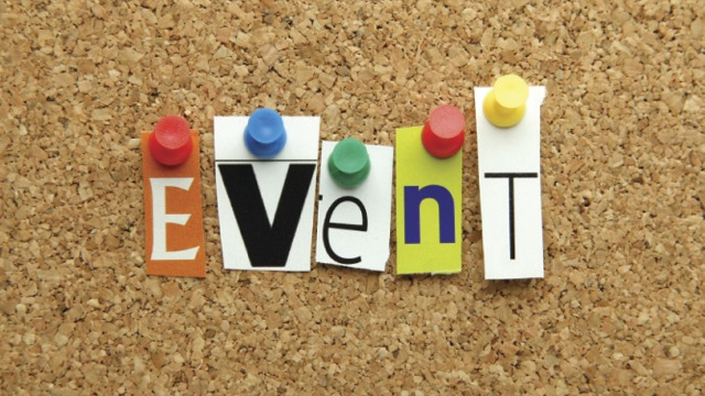 Creating an Event for your Business at www.lyricmarketing.com