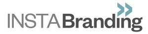 sandy hibbard creative instabranding logo