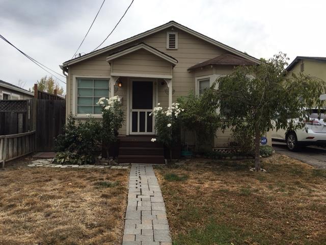 332 Hull Ave San Jose 95125 COE 05/05/2016 Sales Price $528,000