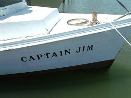 captain jim