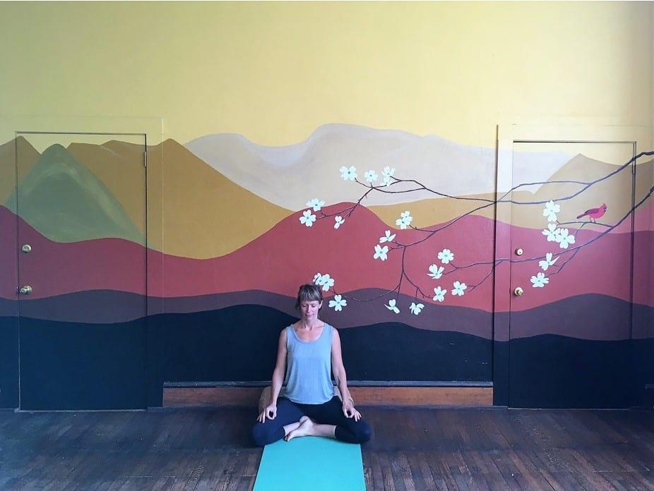 Community Yoga on Tuesdays and Thursdays