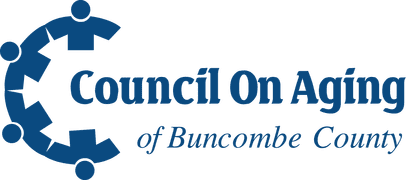 council on aging of buncombe county logo