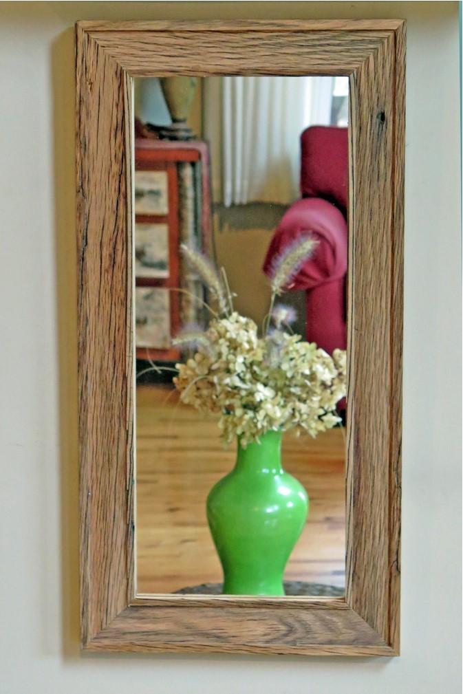 Win this Beautiful Mirror
