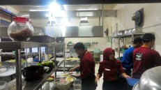 Suasana Kitchen