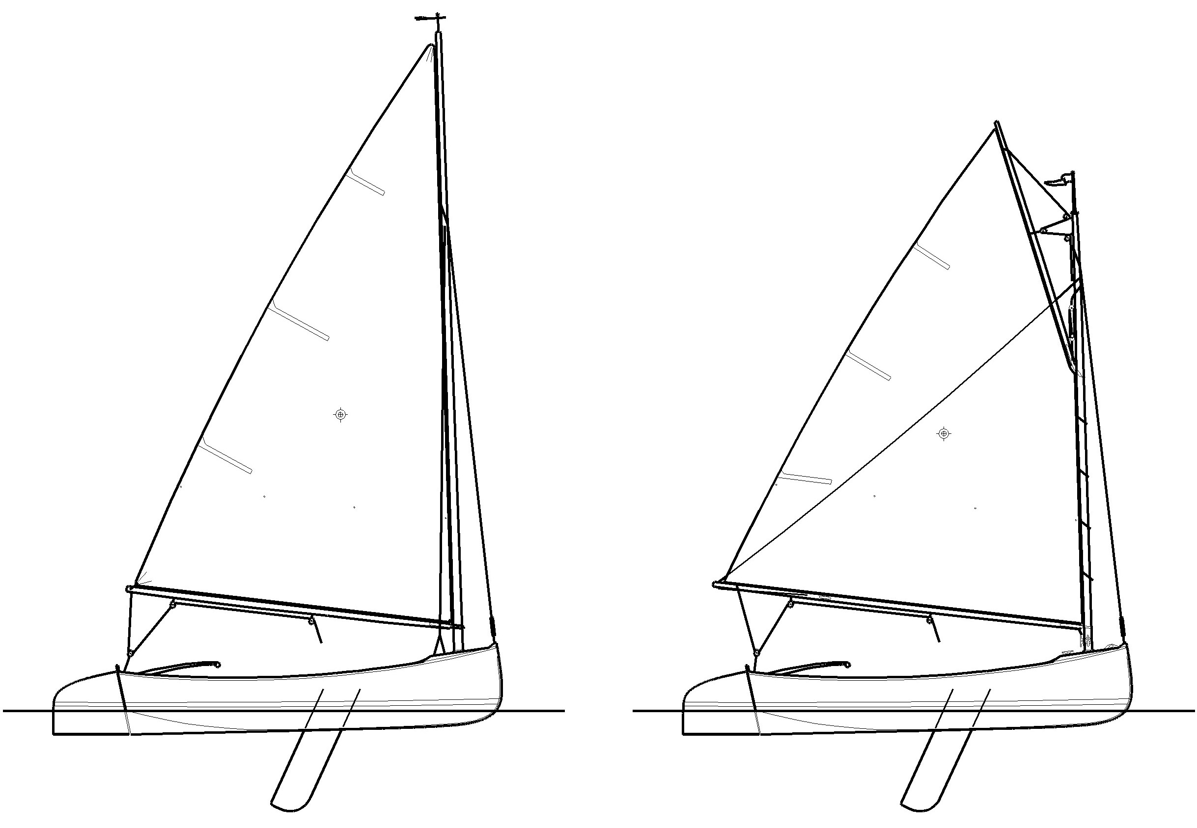 Very Small Boats