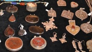 Jewellery from Nepal