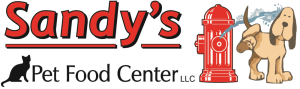 Sandy's Pet Food Center