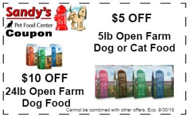 Open Farm 9-18