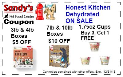 honest kitchen 12-18