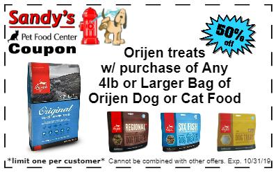 orijen dog and cat 10-19