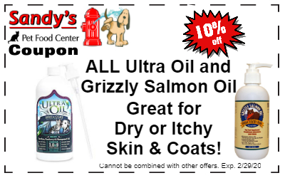 ultra and grizzly oil 2-20
