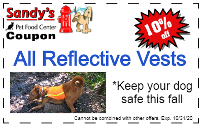 reflective vests 10-20