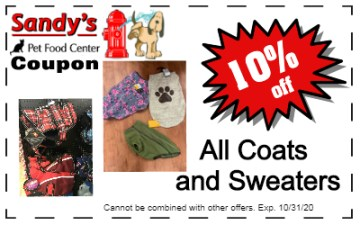coats and sweaters 10-20