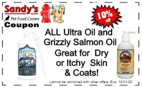 ultra and grizzly oil 10-20